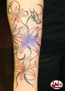 wink-tattoo-colour-blumen