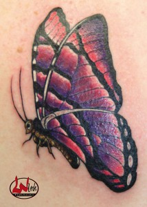 wink-tattoo-colour-schmetterling